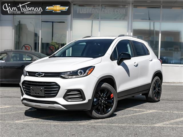 2019 Chevrolet Trax LT (Stk: 190083) in Ottawa - Image 1 of 22