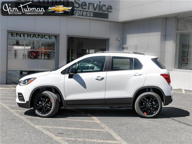2019 Chevrolet Trax LT (Stk: 190083) in Ottawa - Image 2 of 22