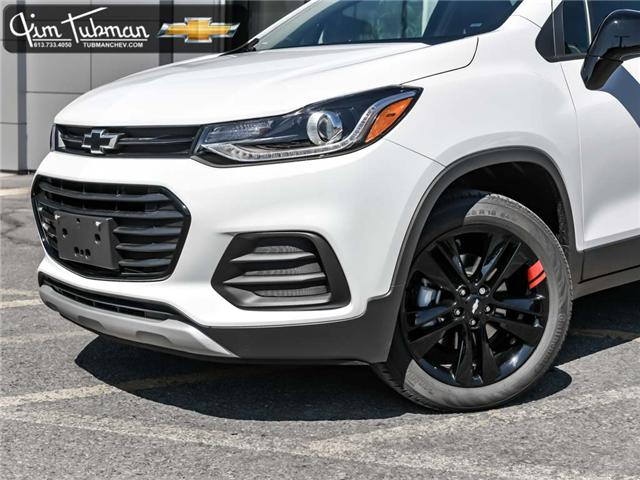 2019 Chevrolet Trax LT (Stk: 190083) in Ottawa - Image 7 of 22