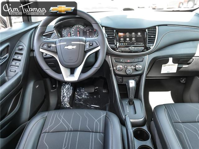 2019 Chevrolet Trax LT (Stk: 190083) in Ottawa - Image 14 of 22