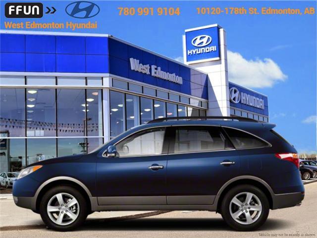 2010 Hyundai Veracruz Limited (Stk: P0706) in Edmonton - Image 1 of 1