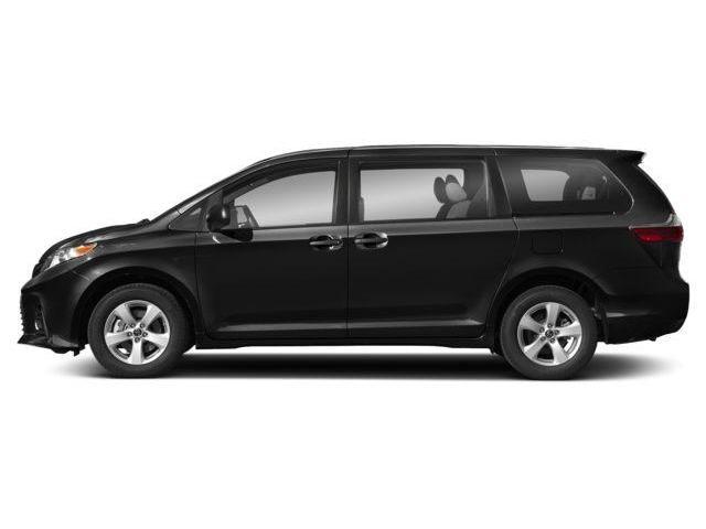 2019 Toyota Sienna SE 7-Passenger (Stk: 210193) in Milton - Image 2 of 9