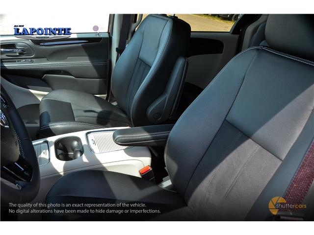 2017 Dodge Grand Caravan CVP/SXT (Stk: SL17565) in Pembroke - Image 12 of 20