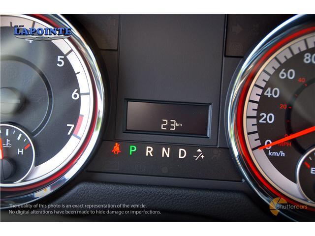 2017 Dodge Grand Caravan CVP/SXT (Stk: SL17565) in Pembroke - Image 14 of 20