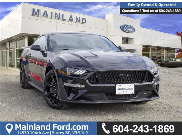 2019 Ford Mustang  (Stk: 9MU0979) in Surrey - Image 1 of 24