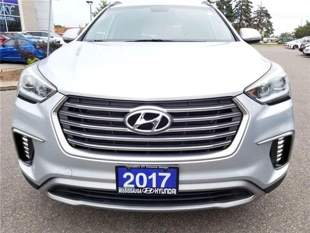 2017 Hyundai Santa Fe XL Premium (Stk: op9703) in Mississauga - Image 2 of 22