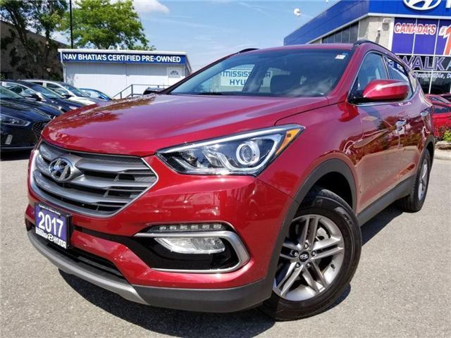 2017 Hyundai Santa Fe Sport Premium (Stk: p38299a) in Mississauga - Image 1 of 18