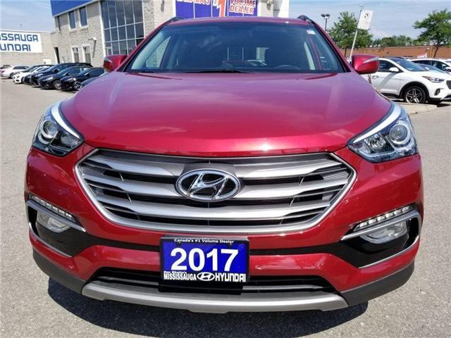 2017 Hyundai Santa Fe Sport Premium (Stk: p38299a) in Mississauga - Image 2 of 18