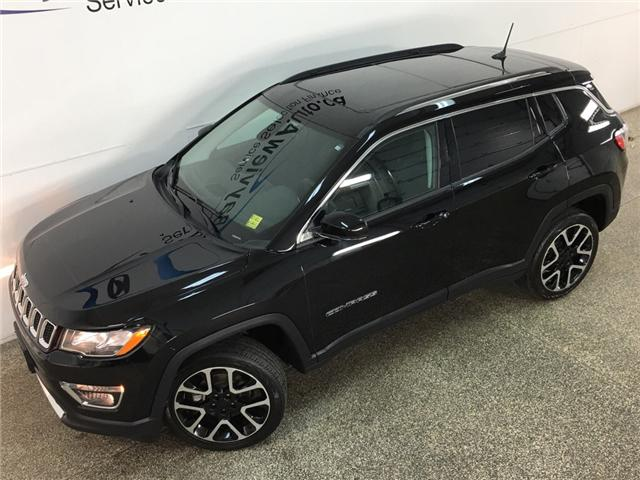 2017 Jeep Compass Limited (Stk: 33454W) in Belleville - Image 2 of 29