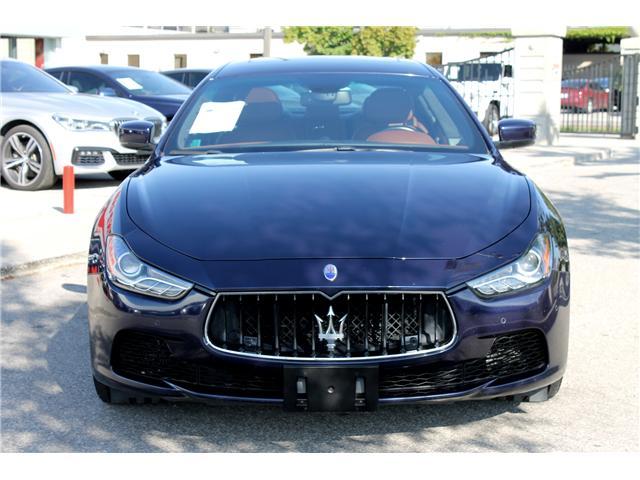 2014 Maserati Ghibli S Q4 (Stk: 15976) in Toronto - Image 2 of 26