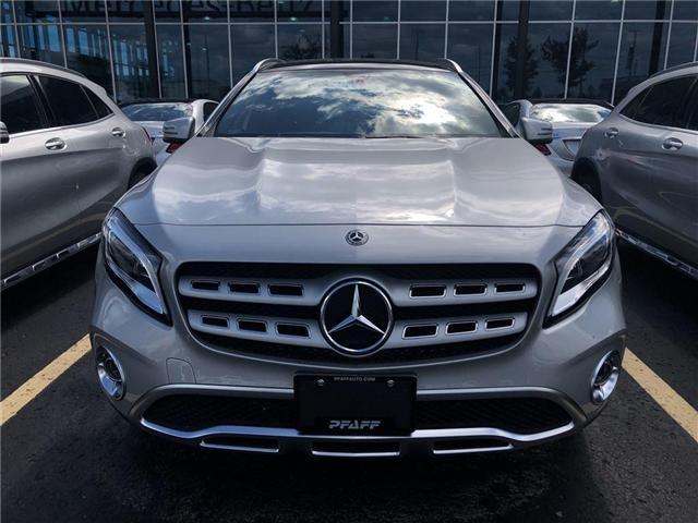 2018 Mercedes-Benz GLA 250 Base (Stk: 38098) in Kitchener - Image 2 of 5