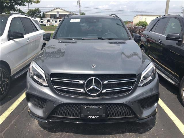 2018 Mercedes-Benz GLE 400 Base (Stk: 38327) in Kitchener - Image 2 of 5