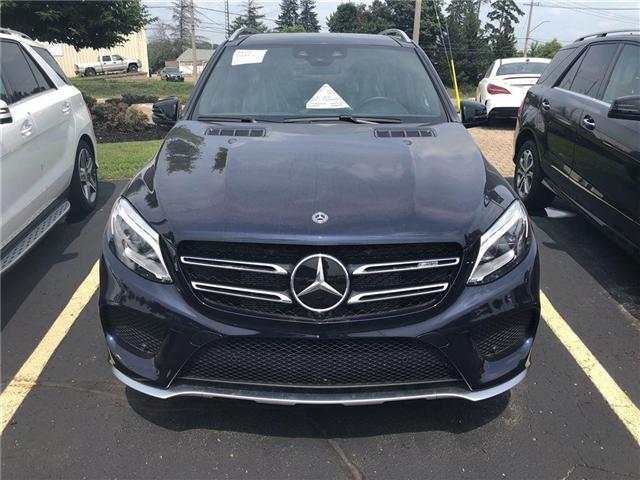 2018 Mercedes-Benz AMG GLE 43 Base (Stk: 38337) in Kitchener - Image 2 of 5