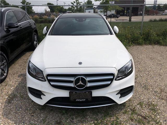 2018 Mercedes-Benz E-Class Base (Stk: 38357) in Kitchener - Image 2 of 5