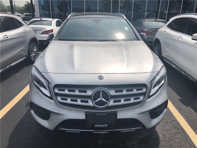 2018 Mercedes-Benz GLA 250 Base (Stk: 38386) in Kitchener - Image 2 of 5