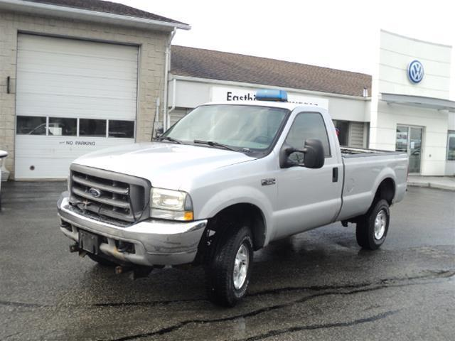 2003 Ford F-350  (Stk: B101207) in Walkerton - Image 1 of 11