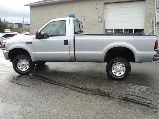 2003 Ford F-350  (Stk: B101207) in Walkerton - Image 2 of 11