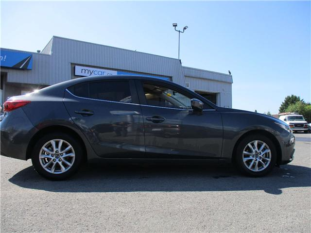 2015 Mazda Mazda3 GS (Stk: 181037) in Kingston - Image 2 of 11