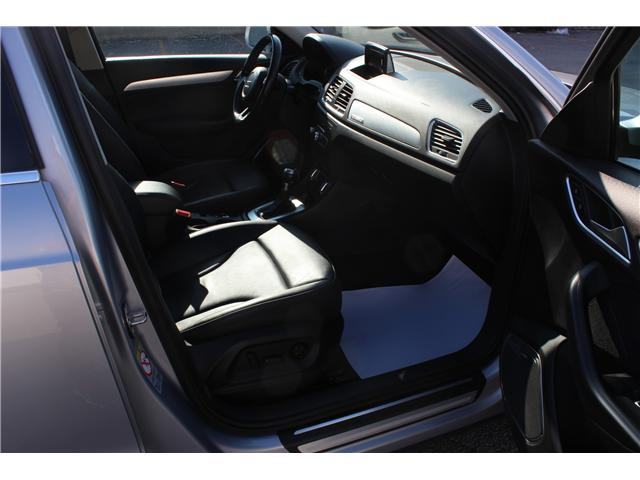 2015 Audi Q3 2.0T Technik (Stk: 05357) in Toronto - Image 17 of 24