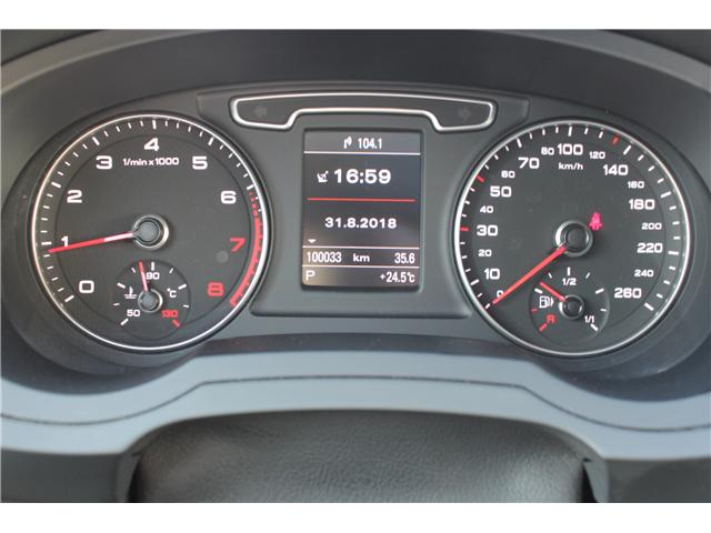 2015 Audi Q3 2.0T Technik (Stk: 05357) in Toronto - Image 21 of 24