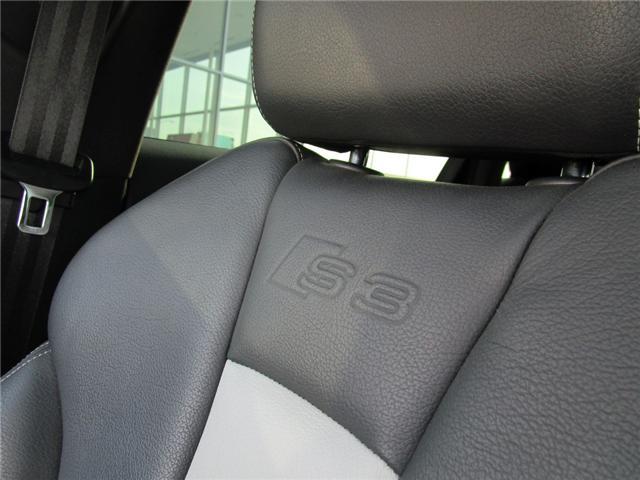 2016 Audi S3 2.0T Technik (Stk: 1802792) in Regina - Image 20 of 20