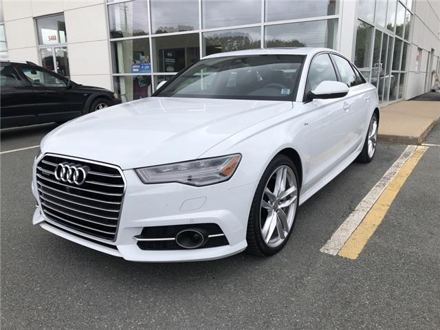 2016 Audi A6 3.0T Technik (Stk: U0291) in New Minas - Image 1 of 26