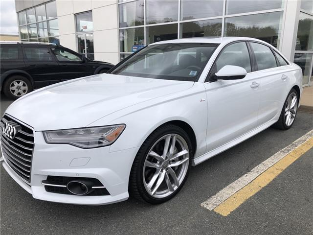 2016 Audi A6 3.0T Technik (Stk: U0291) in New Minas - Image 2 of 26