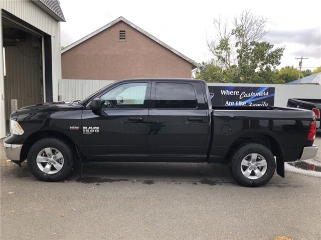 2019 RAM 1500 Classic SLT (Stk: 13629) in Fort Macleod - Image 2 of 17