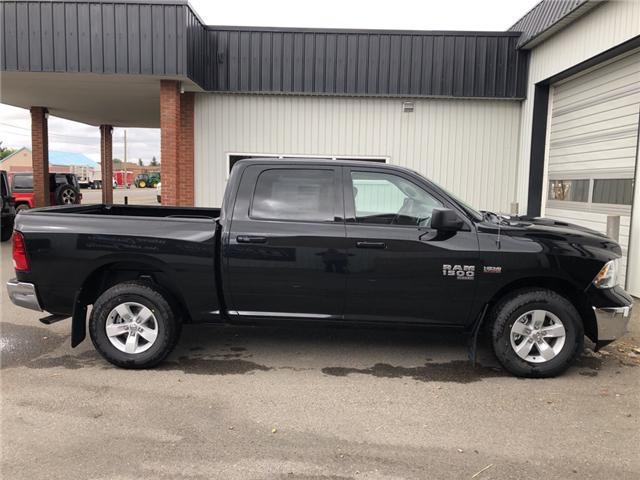 2019 RAM 1500 Classic 27G SLT (Stk: 13629) in Fort Macleod - Image 5 of 17