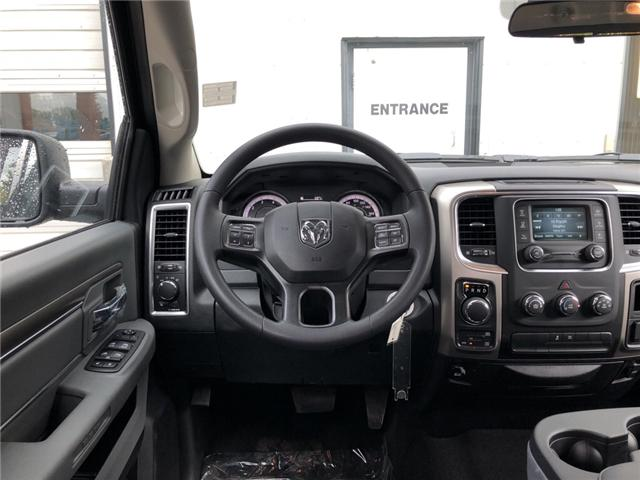 2019 RAM 1500 Classic 27G SLT (Stk: 13629) in Fort Macleod - Image 10 of 17
