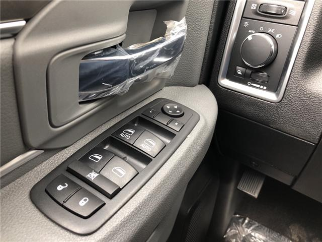 2019 RAM 1500 Classic 27G SLT (Stk: 13629) in Fort Macleod - Image 12 of 17