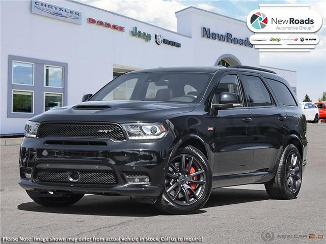 2018 Dodge Durango SRT (Stk: D18023) in Newmarket - Image 1 of 10