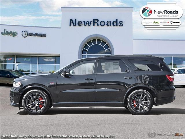 2018 Dodge Durango SRT (Stk: D18023) in Newmarket - Image 3 of 10