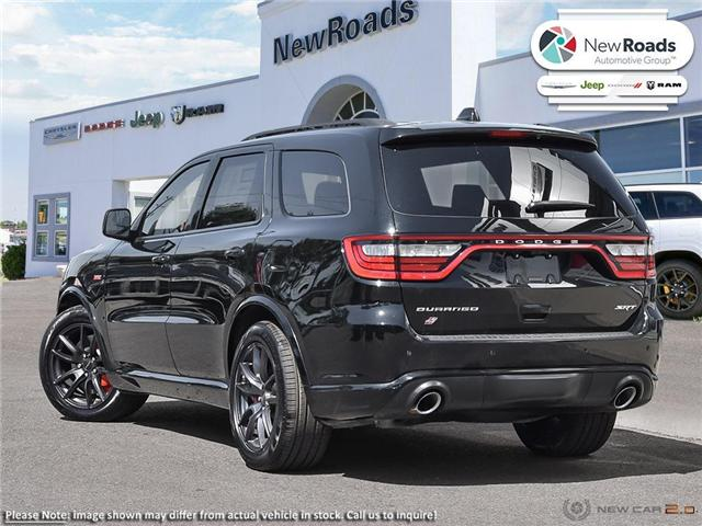 2018 Dodge Durango SRT (Stk: D18023) in Newmarket - Image 4 of 10