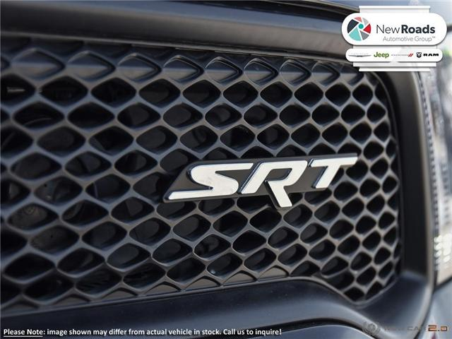 2018 Dodge Durango SRT (Stk: D18023) in Newmarket - Image 8 of 10