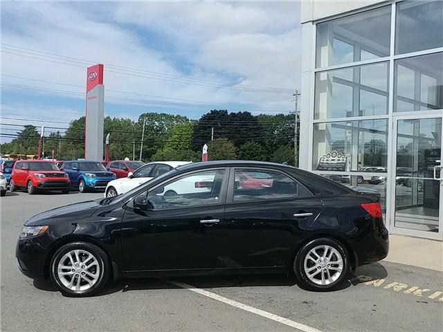 2012 Kia Forte 2.0L EX (Stk: 18196A) in New Minas - Image 2 of 17
