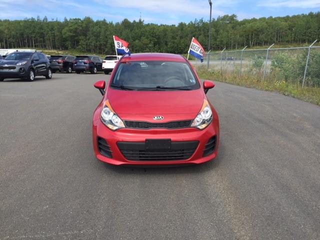 2017 Kia Rio5 LX+ (Stk: 6795640) in Antigonish / New Glasgow - Image 2 of 10