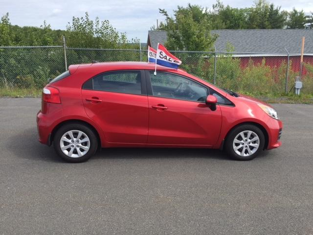 2017 Kia Rio5 LX+ (Stk: 6795640) in Antigonish / New Glasgow - Image 3 of 10