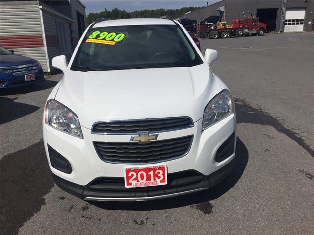 2013 Chevrolet Trax 1LT (Stk: 2379) in Kingston - Image 2 of 11