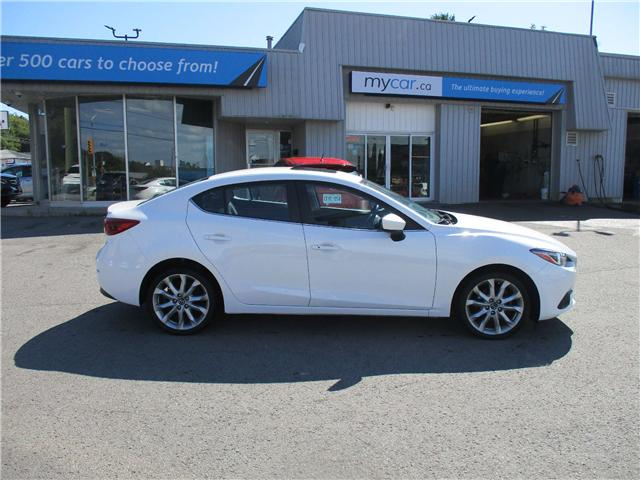 2014 Mazda Mazda3 GT-SKY (Stk: 181042) in Richmond - Image 2 of 14