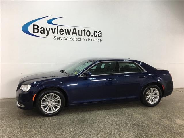 2017 Chrysler 300 Touring (Stk: 33382W) in Belleville - Image 1 of 30