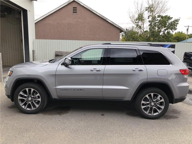 2018 Jeep Grand Cherokee Limited (Stk: 13630) in Fort Macleod - Image 2 of 23