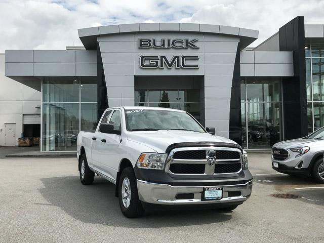 2017 RAM 1500 ST (Stk: 971150) in Vancouver - Image 2 of 26