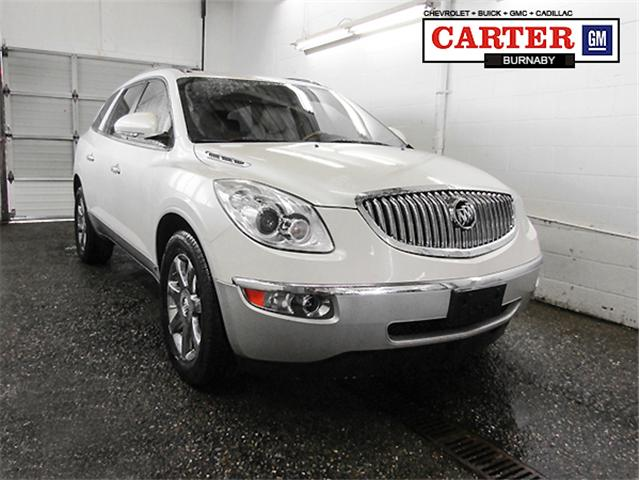 2008 Buick Enclave CXL (Stk: E8-96232) in Burnaby - Image 1 of 24