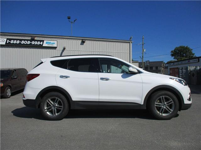 2018 Hyundai Santa Fe Sport 2.4 SE (Stk: 181128) in Kingston - Image 2 of 14