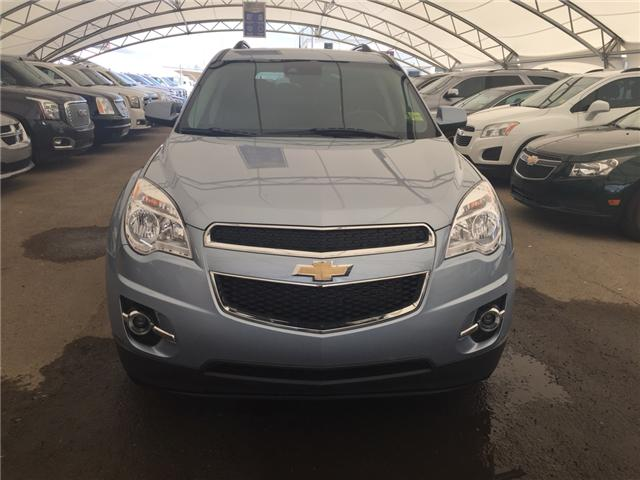 2015 Chevrolet Equinox 2LT (Stk: 167739) in AIRDRIE - Image 2 of 18
