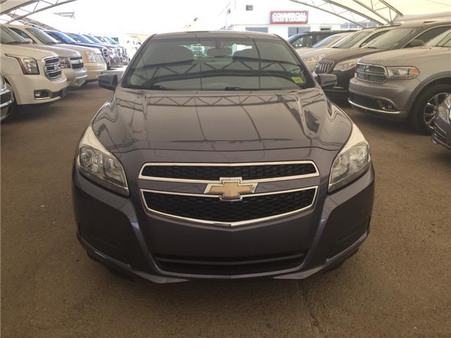 2013 Chevrolet Malibu LS (Stk: 167735) in AIRDRIE - Image 2 of 20