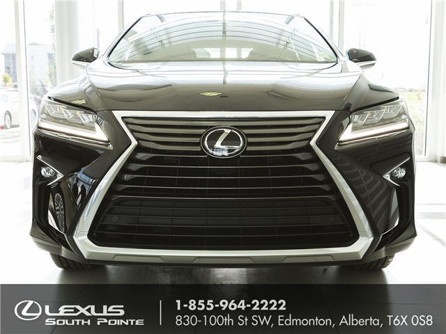 2017 Lexus RX 350  (Stk: L8D0609A) in Edmonton - Image 2 of 20