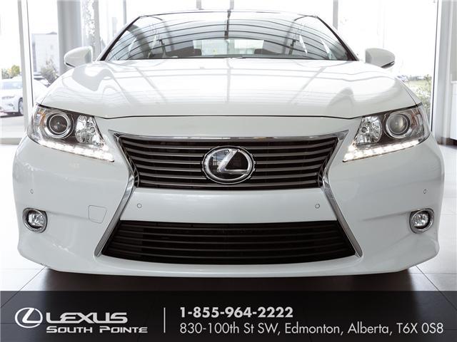 2015 Lexus ES 350  (Stk: L800435B) in Edmonton - Image 2 of 20
