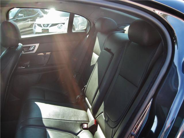 2013 Jaguar XF 3.0L (Stk: C118) in Orangeville - Image 11 of 21